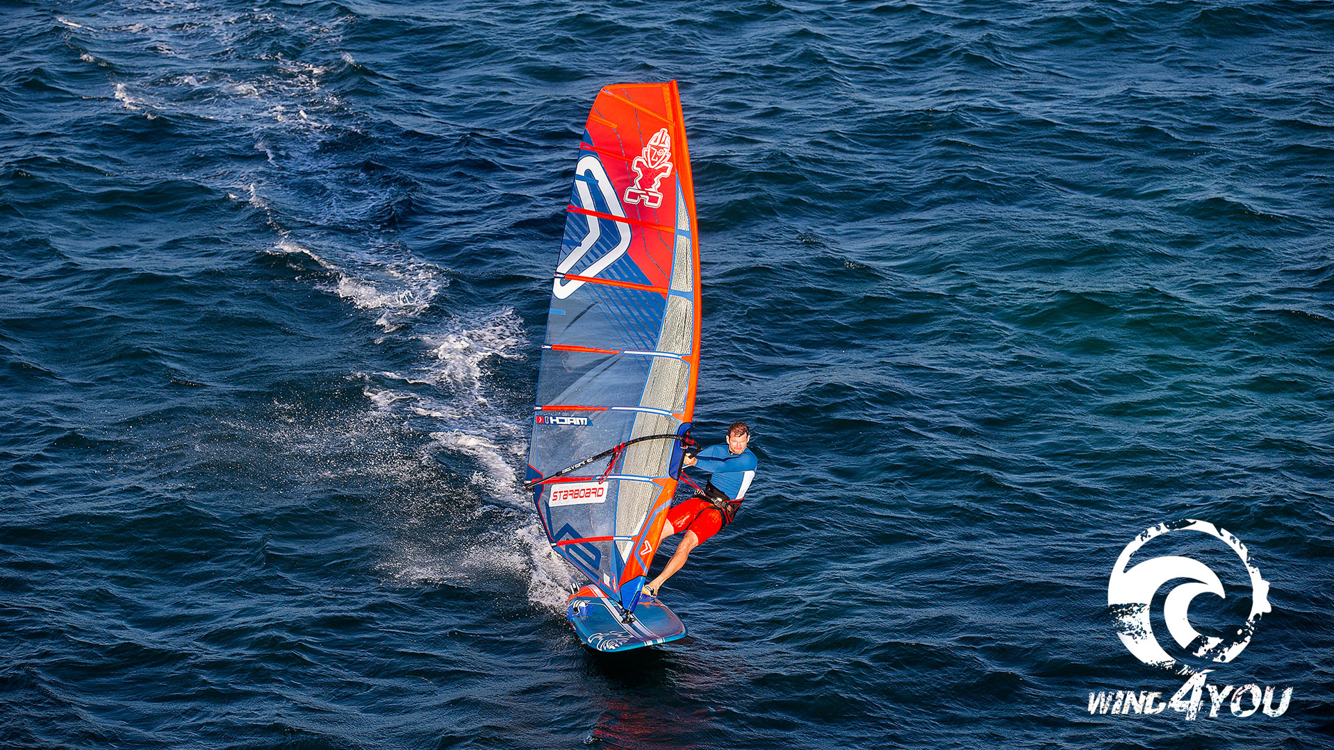 Nowa super baza windsurfingowa nad jeziorem BUKOWO - Wind4You
